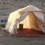 Nomads off-grid project