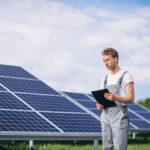 اجزای تشکیل دهنده سیستم خورشیدی
