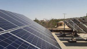احداث نیروگاه خورشیدی میراث فرهنگی استان یزد